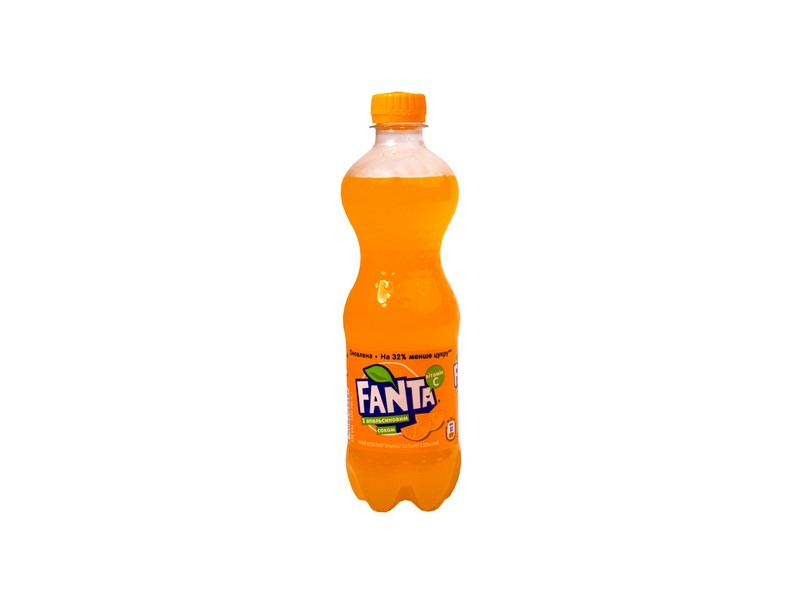 Fanta orange - 3piroga.ua