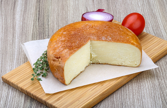 Ossetian cheese and Suluguni we cook ourselves